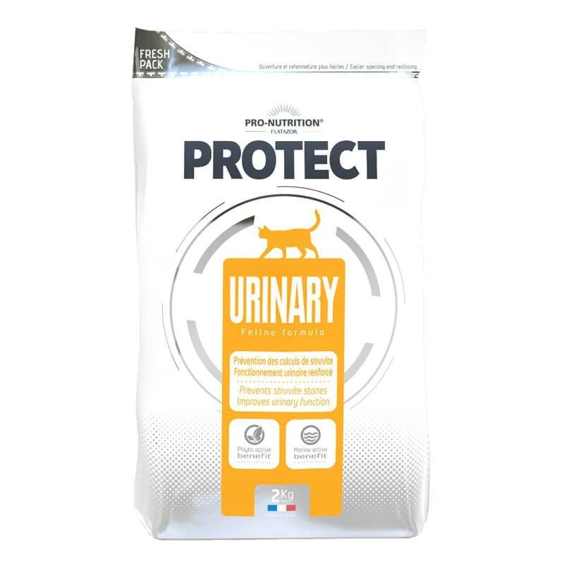 Protect Urinary Gatos