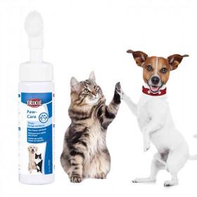 Trixie Limpieza Almohadillas para Gatos y Perros