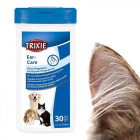 Trixie Toallitas Cuidado Oidos