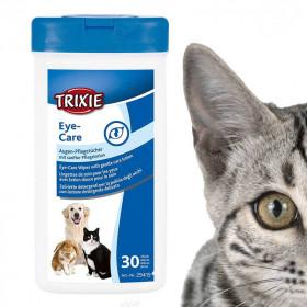 Trixie Toallitas Cuidado Ojos