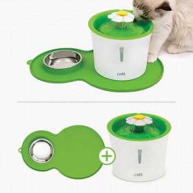 Catit Rascador para Gatos Diseño Animal Print