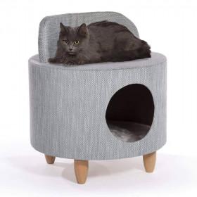 Casa para Gatos Diseño Baul