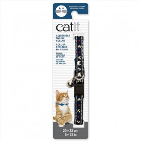 Catit Kit de Aseo para Gatos Pelo Largo