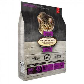 Oven Baked Grain Free Duck