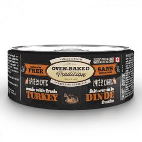 Oven Baked Turkey Paté