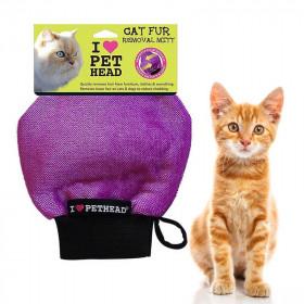 Pet Head Guante Saca Pelos