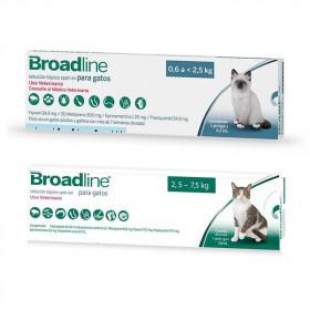 Broadline para Gatos