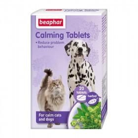 Beaphar Tabletas Calmantes para Mascotas