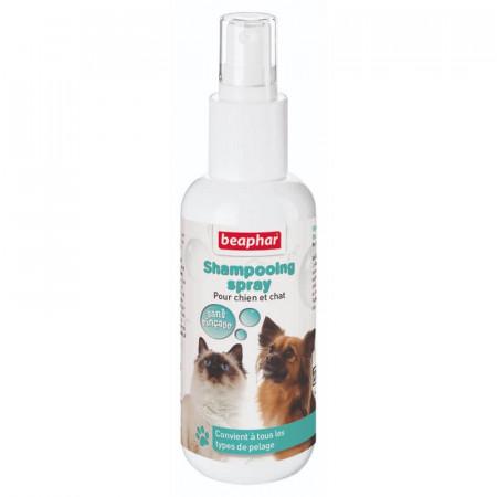 Beaphar Shampoo Spray para Mascotas