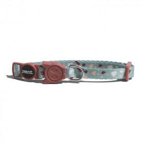 ZeeCat Collar para Gatos Terrazo Green
