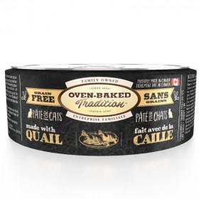 Oven Baked Quail Paté