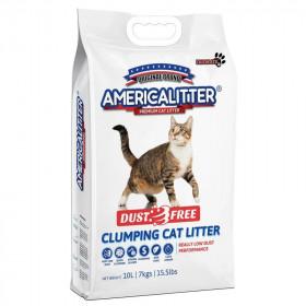 America Litter Dust Free