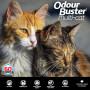 Odour Buster Multi Cat