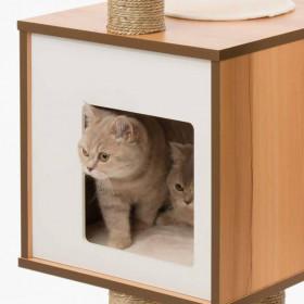 Rascador Torre para Gatos