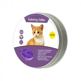 Calming Collar Gatos