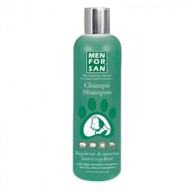 Menforsan Shampoo Repelente para Gatos