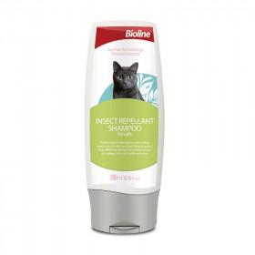 Bioline Shampoo Repelente de Pulgas