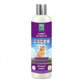 Menforsan Shampoo Anti Insectos para Gatos