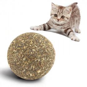 Wonder Cat Bola de Catnip Prensado