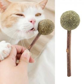 Wonder Cat Paleta de Catnip Prensado