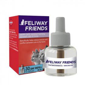 Feliway Friends Repuesto 48 ml