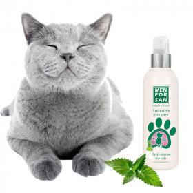 Menforsan Antiestrés para Gatos