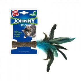 Gigwi Johnny Stick Plumas Azules