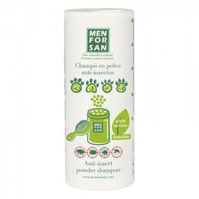 Menforsan Shampoo Polvo Repelente de Insectos
