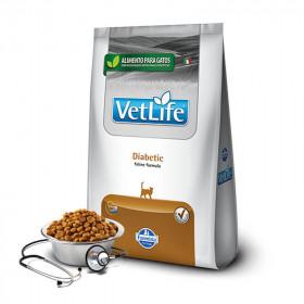Vet Life Diabetic Feline
