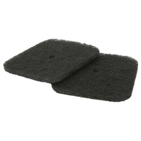 Catit Filtro de Carbón para Baños Sanitarios
