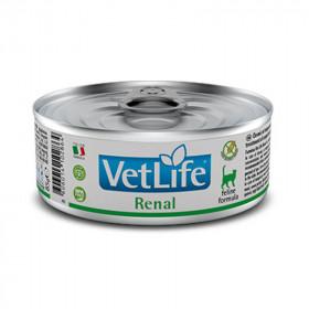 Vet Life Feline Renal Húmedo