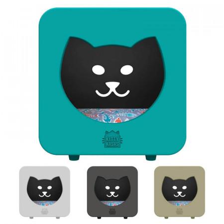 Kitty Kasas Dormitorio