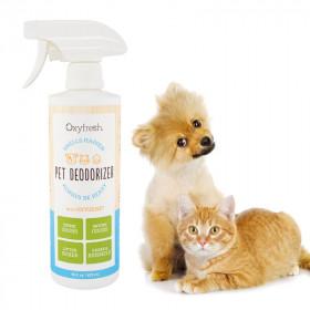 Oxyfresh Desodorante para Mascotas