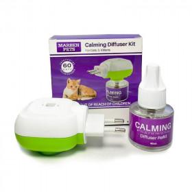 Calming Difusor Kit