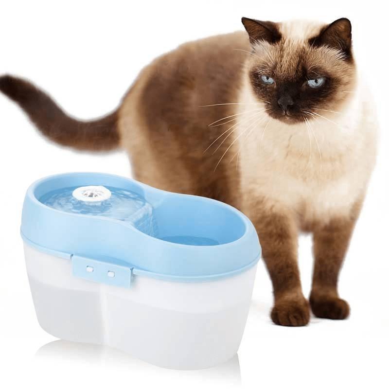 CatH2O Fuente de Agua para Gatos 2 lts