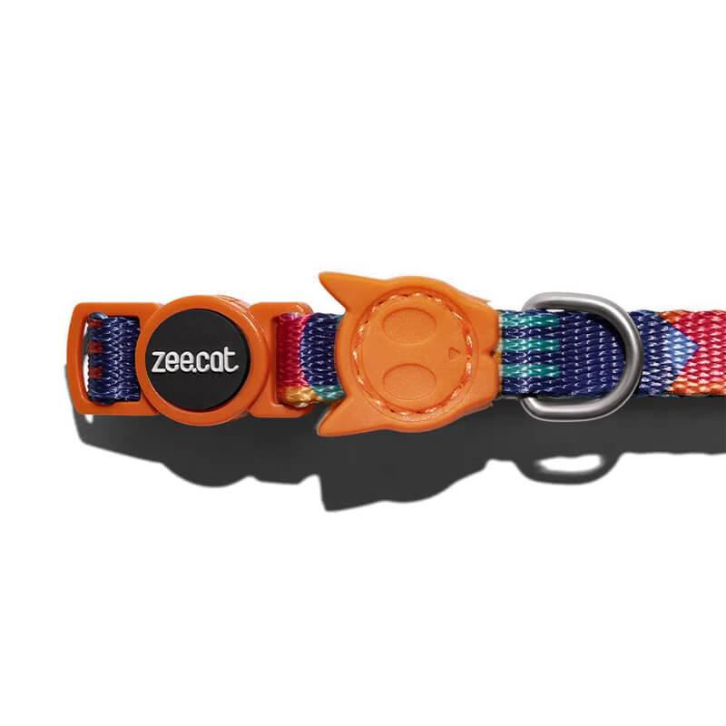 ZeeCat Collar para Gatos Crosby