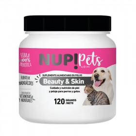 NUP! Pets Beauty & Skin