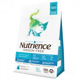 Nutrience Grain Free Pescado Oceánico