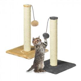 Rascador Poste para Gatitos