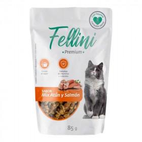 Fellini Mix de Atún y Salmón