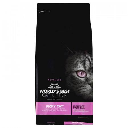 World's Best Cat Litter Picky Cat