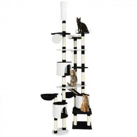 Rascador Torre Rascacielos para Gatos