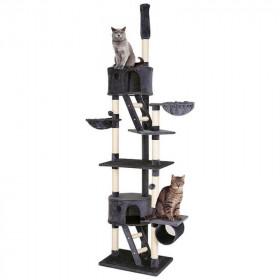 Rascador Torre Atlas para Gatos