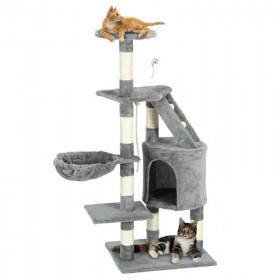 Rascador Torre Andes para Gatos