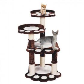 Rascador Torre Patitas para Gatos