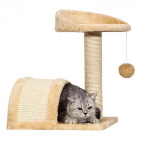 Rascador Poste para Gatos