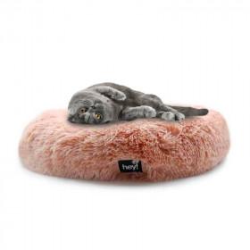 Hey! Cama Antiestrés para Gatos