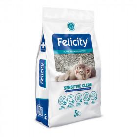 Felicity Sensitive Clean