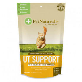 Pet Naturals Ut Support