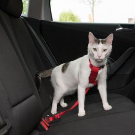 Trixie Arnés de Auto para Gatos